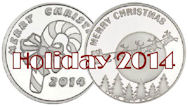 2014 Holiday Silver